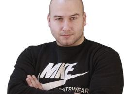 Анатолий Мушинский