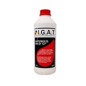 I.G.A.T. Platin Antifreeze AN-SF 12+