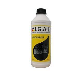 I.G.A.T. Platin Antifreeze