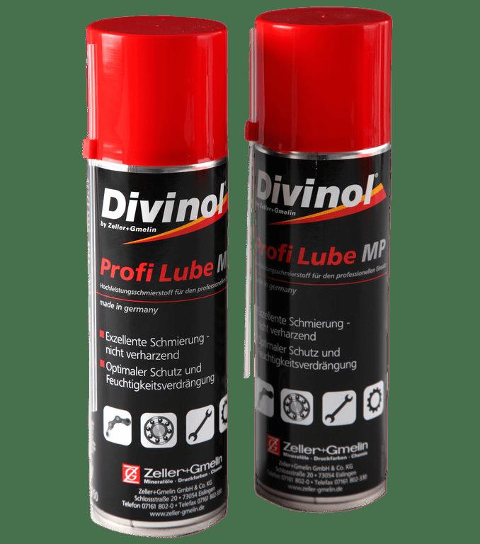 Divinol Profi Lube MP (Multi-spray)