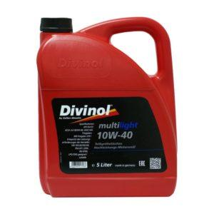 49610 Divinol Multilight 10W 40 1