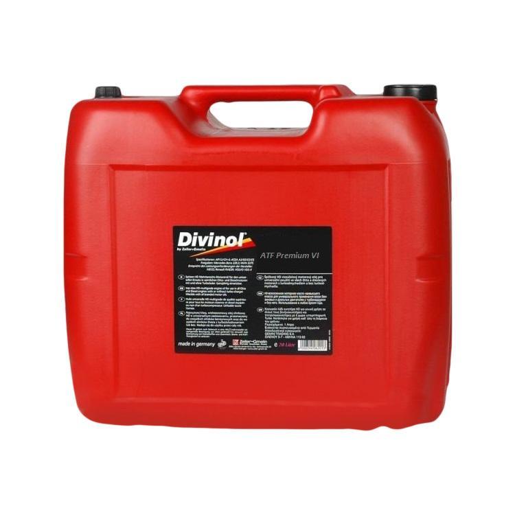 51810 Divinol ATF Premium VI 1