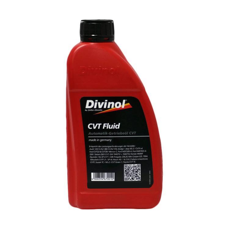 51870 Divinol CVT Fluid 1 1L