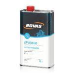 Rovas EP 80W 90