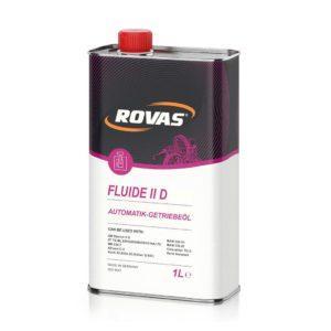 Rovas Fluide II D