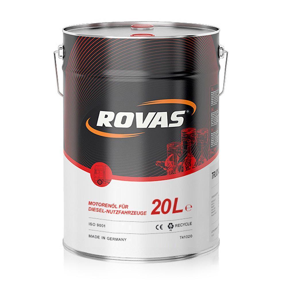 Rovas Truck LSP 5W 30