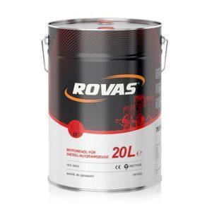 Rovas Truck LSP 10W-40