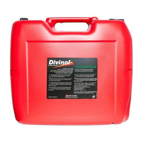 51880 Divinol Spezialol HGB SAE 10W 30 20l