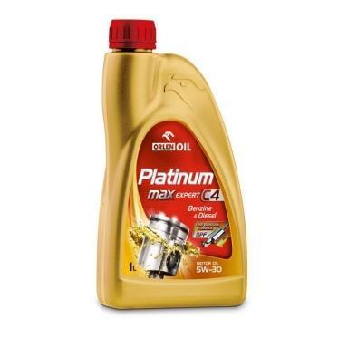 Platinum MAX Expert C4 5W 30 1L
