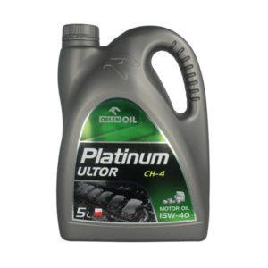 Platinum Ultor CH-4 15W-40