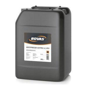 Rovas Antifreeze Extra LL R11