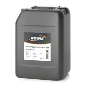 Rovas Antifreeze Super LL R11