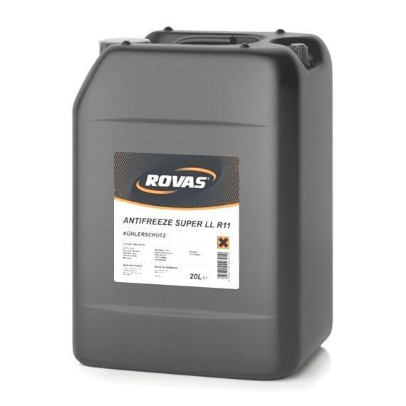 Rovas Antifreeze Super LL R11