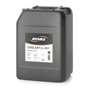 Rovas Coolant LL R11