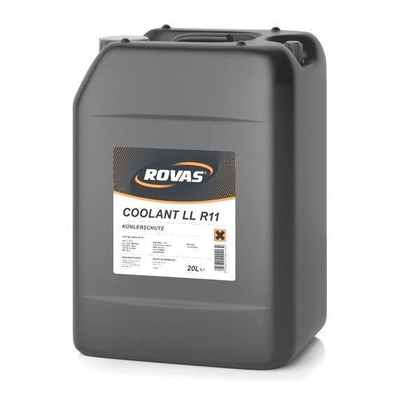 Rovas Coolant LL R11 1