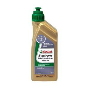 Castrol Syntrans Multivehicle 75W 90
