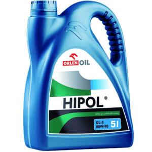Orlen OIL Hipol GL-5 80W-90