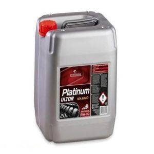 Orlen OIL Platinum Ultor Maximo 5W-30