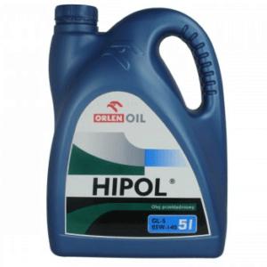 Orlen OIL Hipol GL-5 85W-140