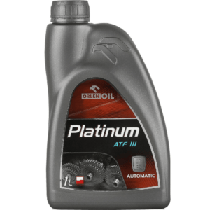 Orlen OIL Platinum ATF III