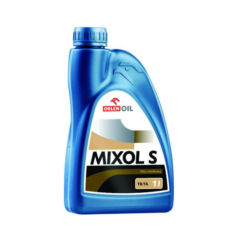 Orlen OIL Mixol S