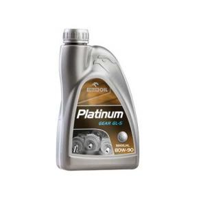 PLATINUM GEAR 80W 90