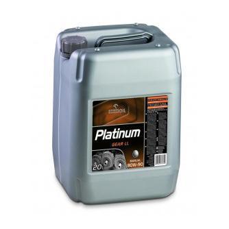 Orlen OIL Platinum Gear LL 80W-90