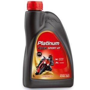 Orlen OIL Platinum Rider Sport 4T 10W-50