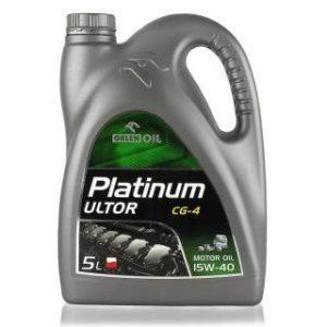 Orlen OIL Platinum Ultor CG-4 15W-40