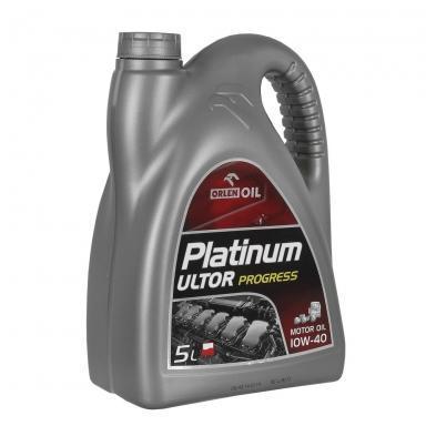 Platinum Ultor Progres 10W 40