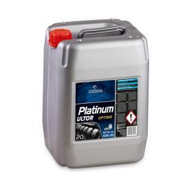 Orlen OIL Platinum Ultor Optimo 10W-30