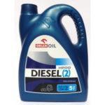 orlen oil diesel 2 hpdo cg4 15w40