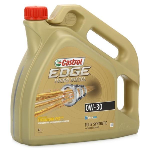 Castrol Edge 0W 30 A3V4