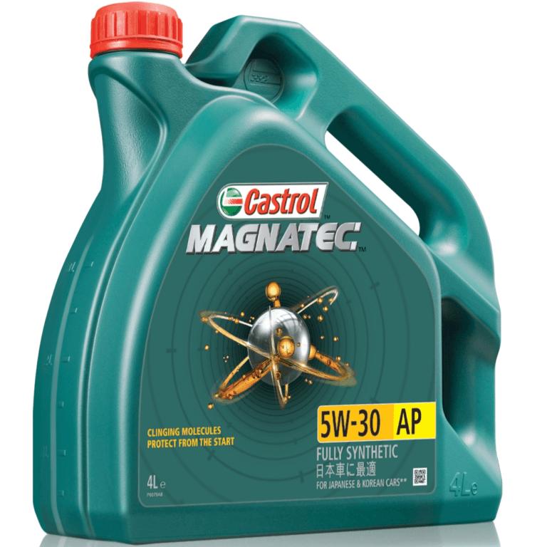 Castrol Magnatec 5W-30 AР