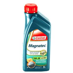 Castrol Magnatec 5W-30 А3/В4