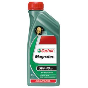 Castrol Magnatec 5W-40 А3/В4