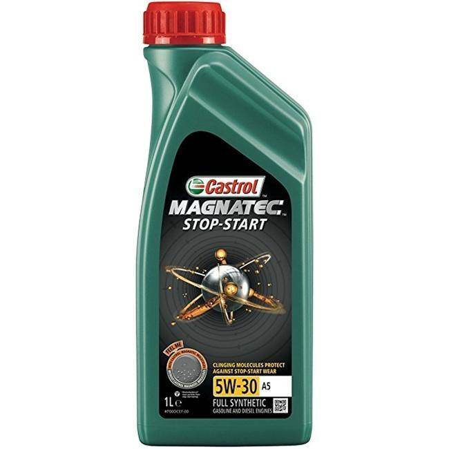 Castrol Magnatec Stop Start 5W 30 A5