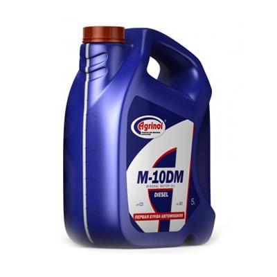 Agrinol M 10DM min