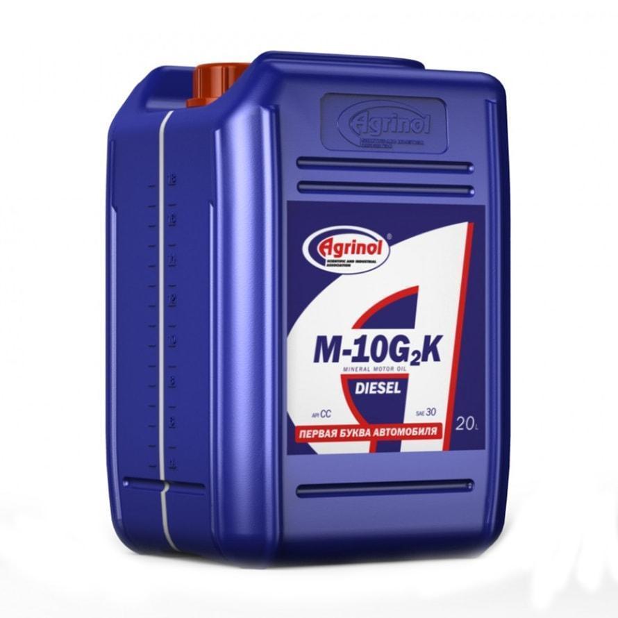 Agrinol M 10G2k min