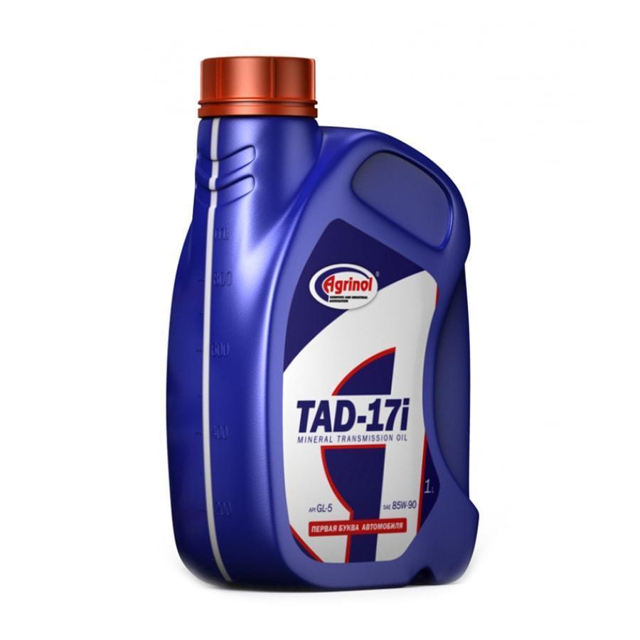 Agrinol TAD 17i 85W 90 GL 5 1l min