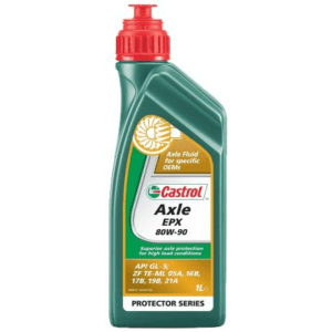 Castrol Axle EPX 80W 90