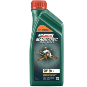 Castrol Magnatec STOP-START 5W-20 E EcoBoost