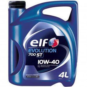 ELF Evolutoin 700 STI 10W-40