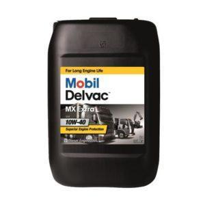 Mobil Delvac MX Extra 10W-40