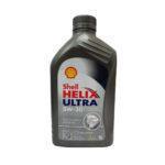 SHELL Helix Ultra SAE 5W 30 1l
