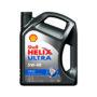 Shell Helix Diesel Ultra 5W 40 4l
