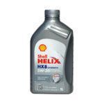 Shell Helix HX8 5W 30 1l