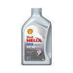 Shell Helix HX8 5W 40 1l