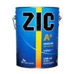 ZIC A 10W 40 20l
