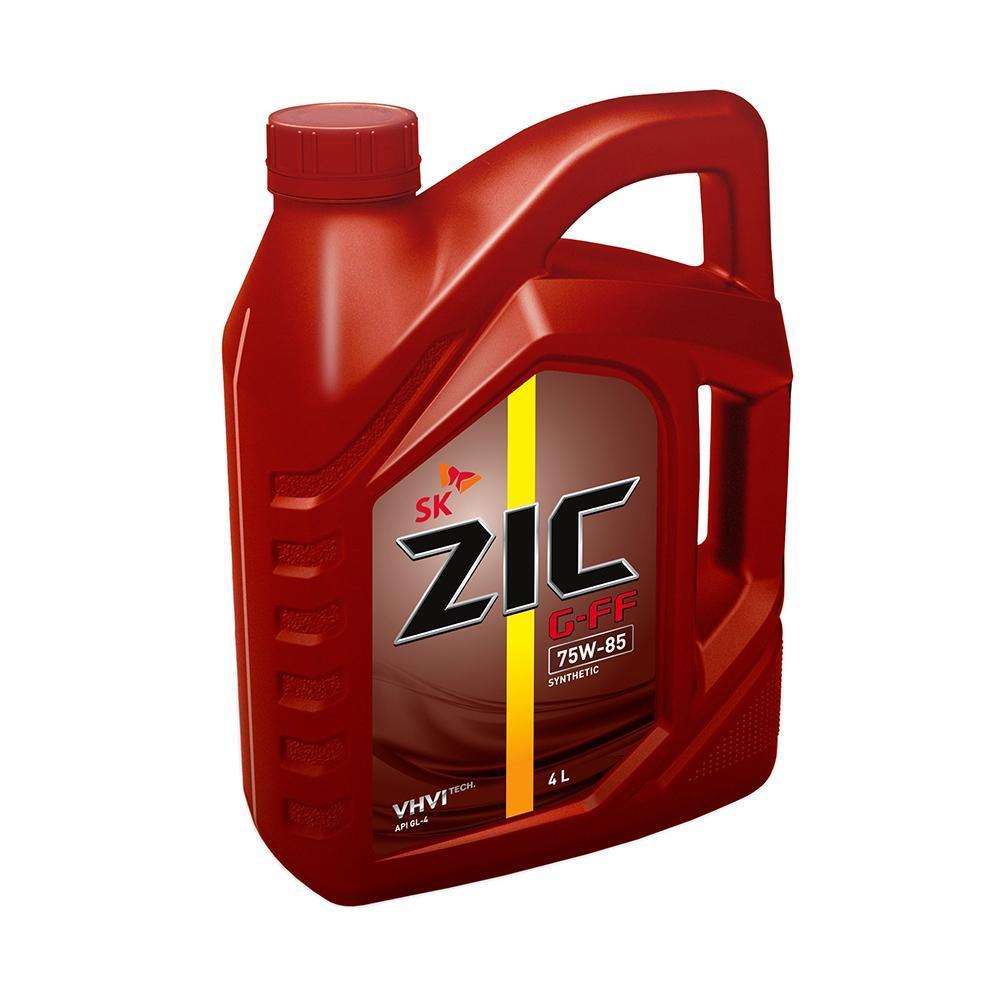 ZIC G FF 75W 85 4l